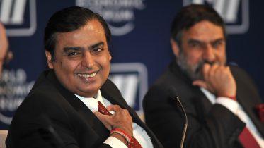 India Economic Summit 2011