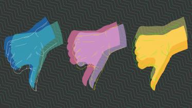 mixkit-thumbs-down-hand-gesture-400-desktop-wallpaper