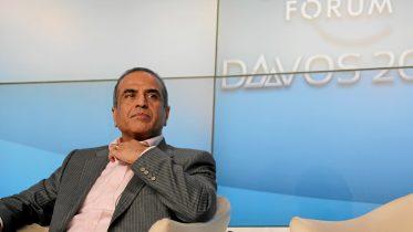 Sunil Mittal Airtel Payments Bank