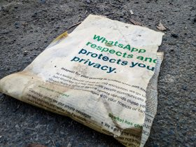 WhatsApp vs Indian govt: Fight for privacy moves to court